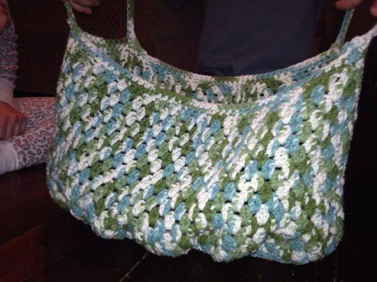 Bag #4... Gifted
