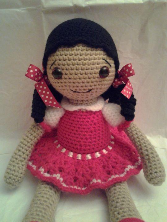 AMELIA The Gypsy Girl