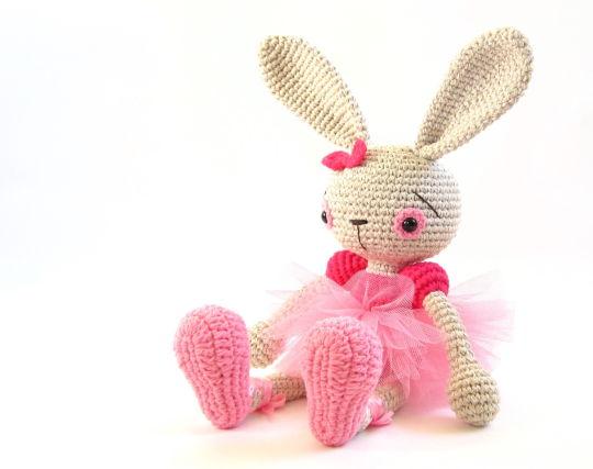 Ballerina Bunny