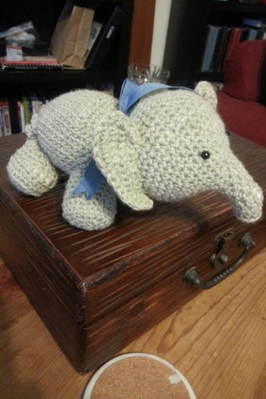 Zō the Elephant