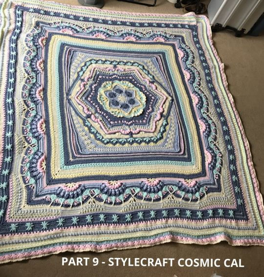 Stylecraft Cosmic CAL