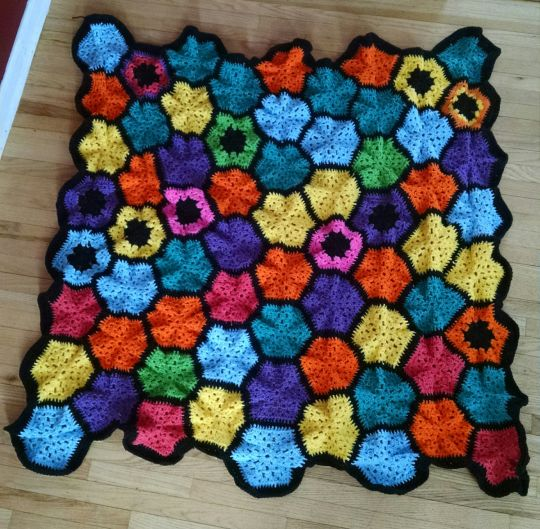 charity blanket for auction