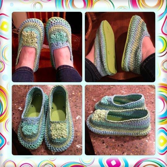 Flip Flop Slippers