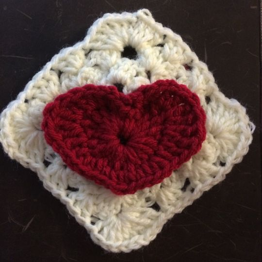 Weekend Wonder Granny Square
