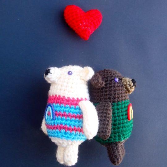 Bear's love