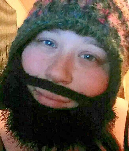 Beardy Hat!