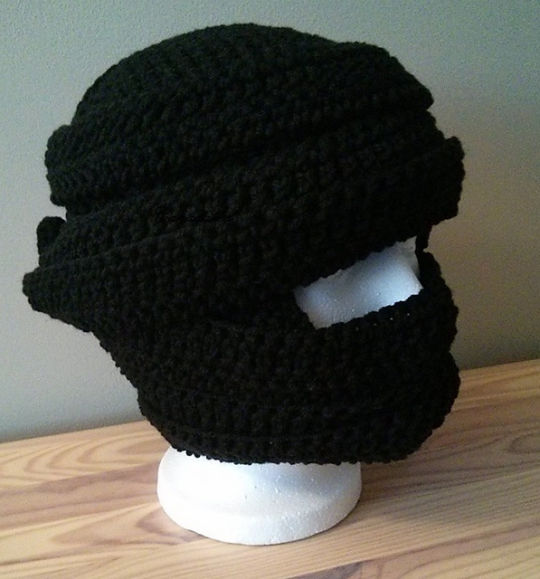 ninja toque