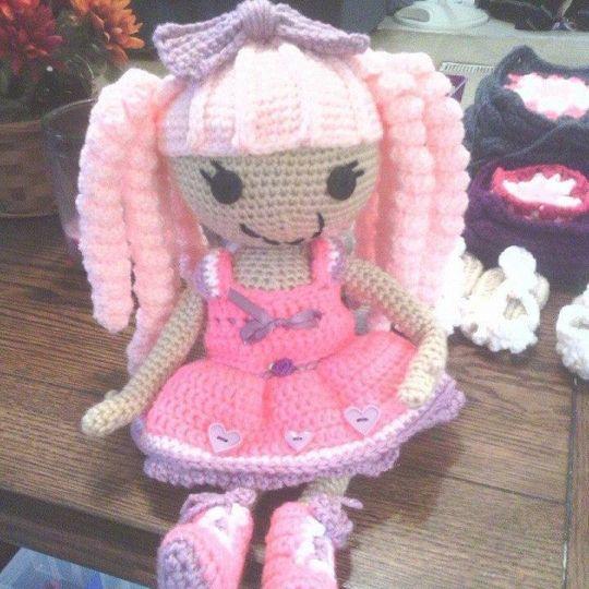Softy Doll