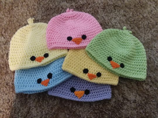 Little Bird Hats