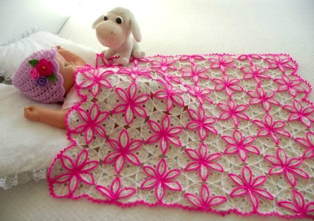 Princessa Baby Crochet Pattern Crochet Creation By Liliacraftparty