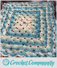 Viral Blanket