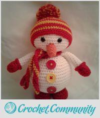 SPARKLE the Snowman