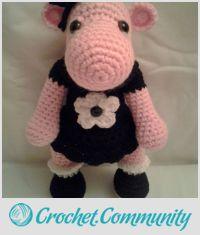 Ariella the Hippo #2