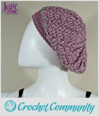 Vines and Twigs Slouch Hat