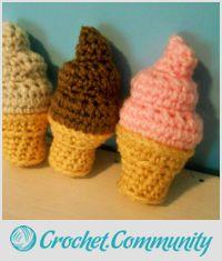 Charlee's Soft Serve Ice Cream Cone