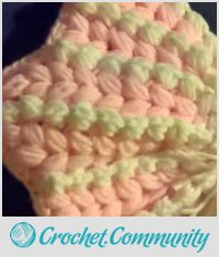 girls crochet hat