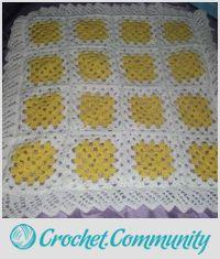 spring blanket