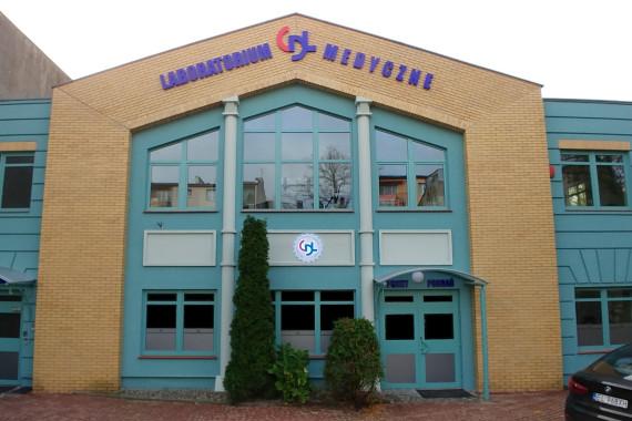 Nowa siedziba Laboratorium CDL w Łodzi