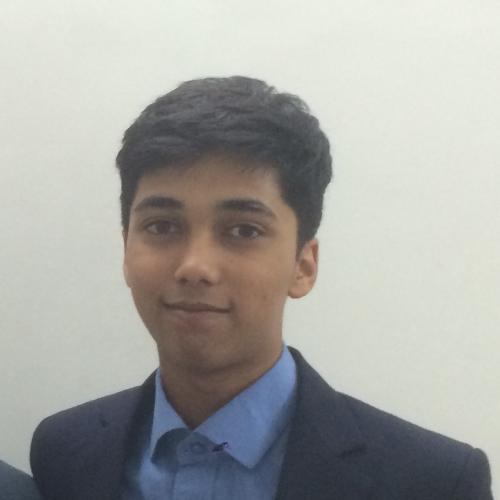 Anvay Srivastava