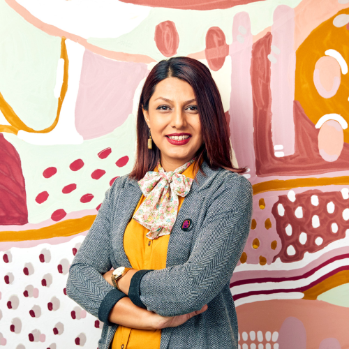 Sara Rastegarpouyani