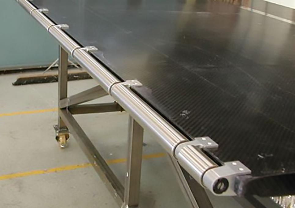 Industrial Composite Component