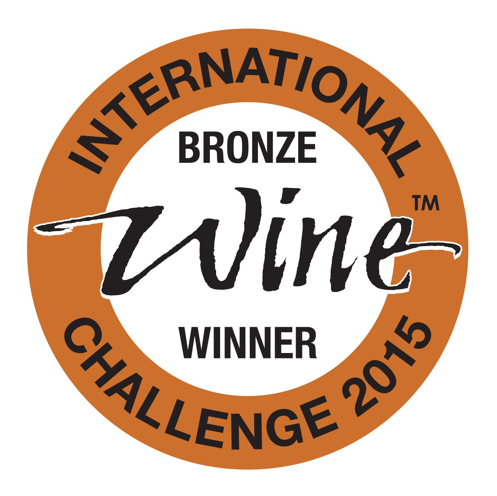 IWC Bronze Award 2015