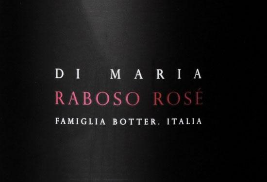 Rosado Rose