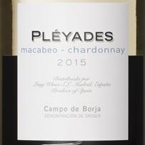 Macabeo Chardonnay