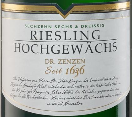 1636 Riesling