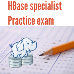 Certified Specialist in Apache HBase (CCSHB) Sample Exam Questions and Practice Test