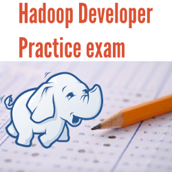Certified Developer for Apache Hadoop (CCDH) Sample Exam Questions and Practice Test