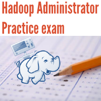 CCA-410 CCAH Certified Administrator for Hadoop Sample Questions and Practice Exam