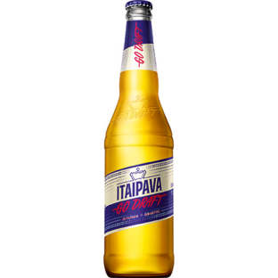 Itaipava 600ml GO draft