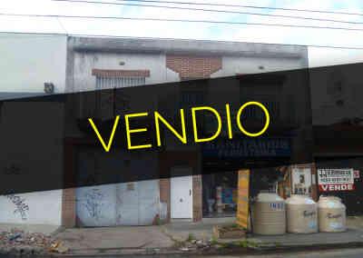 Av. Belgrano 2464 1º