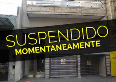 Sarmiento 135 Piso 10 Dpto A | U$S 240.000
