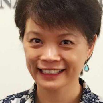 Shuye Huan