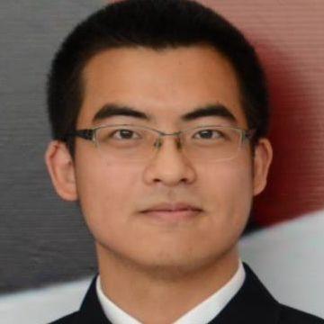 Zhengyuan Zach Pan
