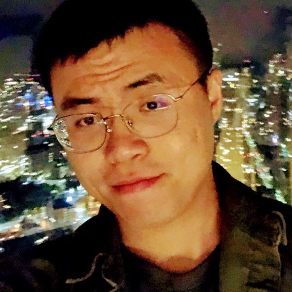 Zhuofu Chen