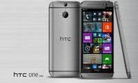 HTC Rilis One M8 Untuk Windows Phone