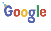 27 Sept 2014, Google Rayakan Ultah Ke 16