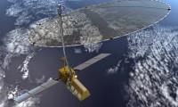 Konsep Satelit yang sedang di rancang NASA dengan ISRO