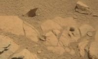 Curiousity Temukan Bola Di Mars ?