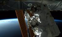 Demi Misi Mars, Astronot AS dan Rusia Tetap Damai