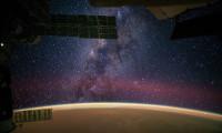 Pemandangan Terbaru Galaksi Bima Sakti Dari ISS