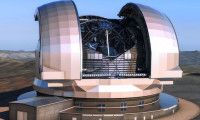 Teleskop Terbesar di Dunia Segera Dibangun