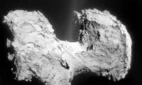 Rosseta : Air di Bumi Bukan Berasal dari Komet