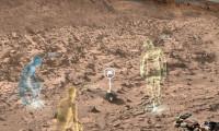 NASA + Microsoft Kerjasama Ciptakan Hologram untuk Misi Mars