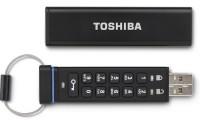 Teknologi Update : USB Terenkripsi dari Toshiba