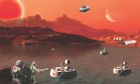 Apa saja Kendala Mendaratkan Manusia di Titan? Berikut Ulasannya.