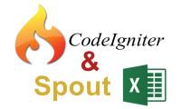 Codeigniter : Baca File Excel (Besar) dengan Spout